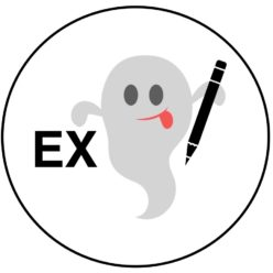 "Logo des Blogs ""Experiment Geisteswissenschaften"" (https://exgeist.hypotheses.org/)"